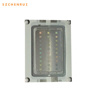 2D UV mor entegre 365nm 380nm 395nm 405nm 410 420 Nm tork 435nm 32 520 cob led* 68910